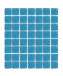Mosaico veneciano Diamond azul caribe