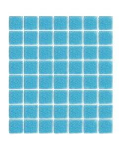 Mosaico veneciano Diamond azul pacífico