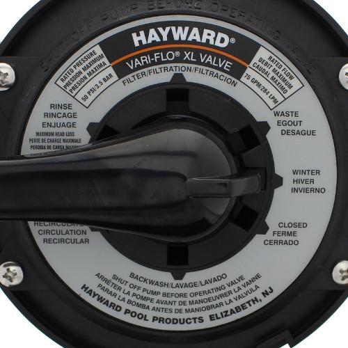 Hayward-SP0714T
