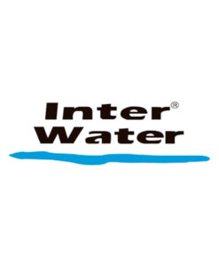 Logotipo Inter Water