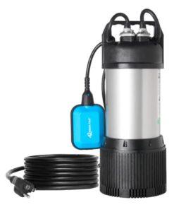 Bomba sumergible Aqua Pak serie Kanki Plus