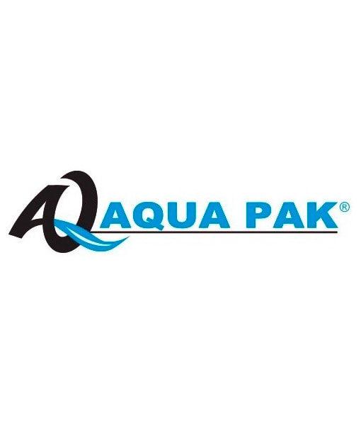 Logotipo Aqua Pak