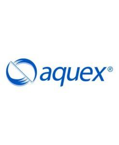 Logotipo Aquex