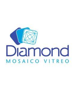 Logotipo Diamond