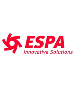 Logotipo Espa