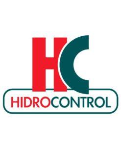 Logotipo HidroControl
