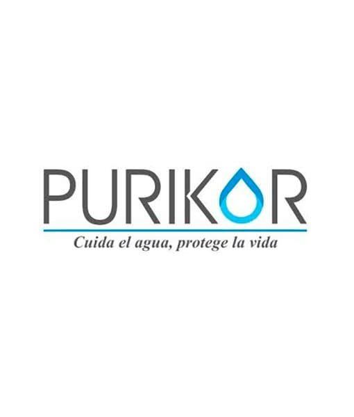 Logotipo Purikor