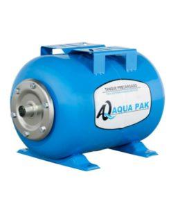 Tanque de membrana Aqua Pak