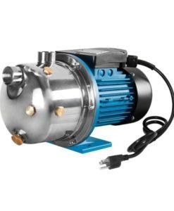 Bomba inyectora AquaPak serie FIX