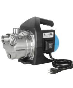 Bomba inyectora AquaPak serie PET