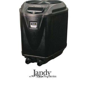 Bomba de calor Jandy serie JE