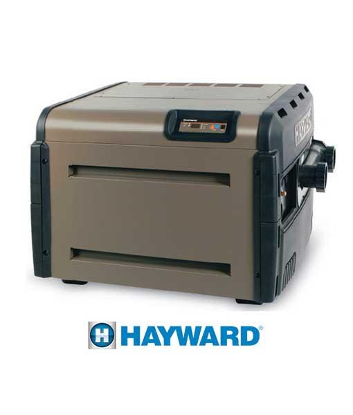 Calentador para alberca Hayward