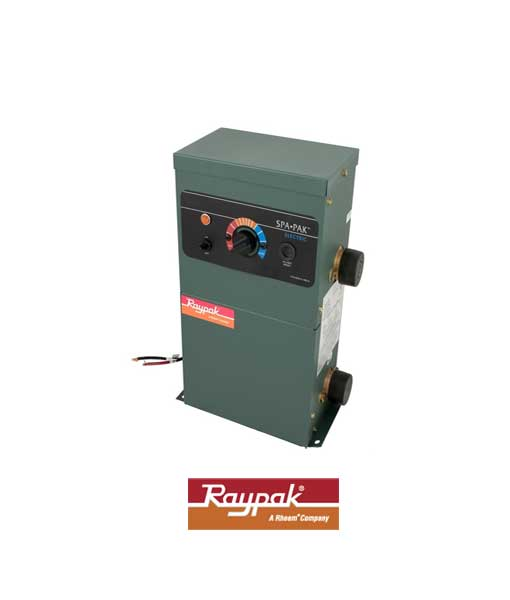 Calentador electrico spapak 5kw