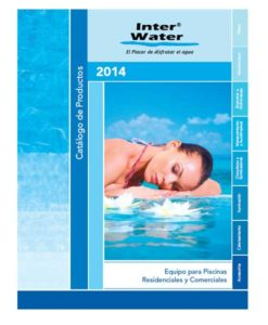 Catalogo Inter Water 2014