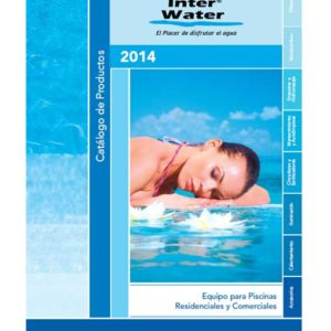 Catalogo Inter Water 2014
