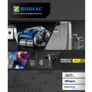 Catalogo Zodiac 2017