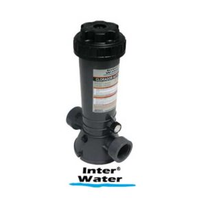 Clorador para alberca Inter Water