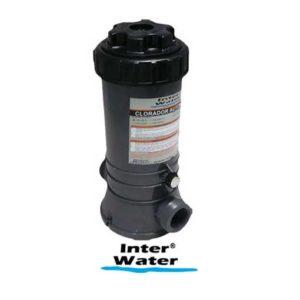 Clorador para albercas Inter Water