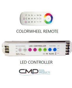 Control remoto CMP