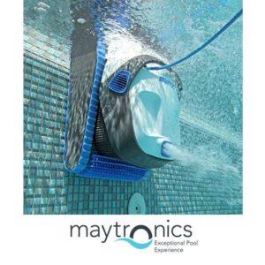 Robot limpia albercas Dolphin S300