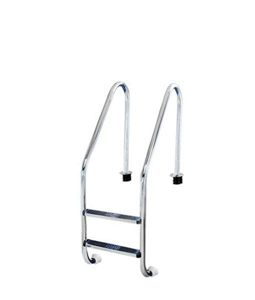 Escalera estándar Inter Water 2p
