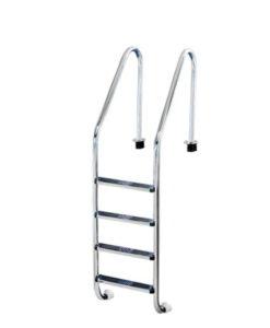 Escalera estándar Inter Water 4p
