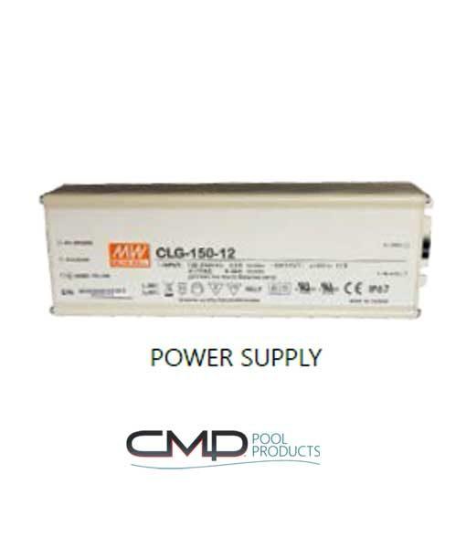 Fuente de poder CMP