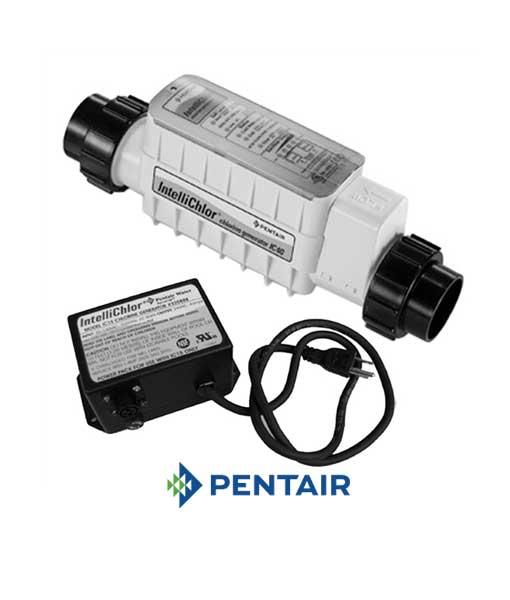 Sistema generador de cloro Intellichlor IC15