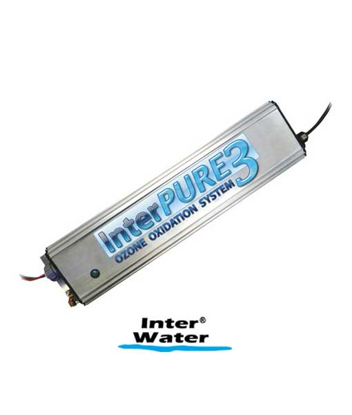 Ozonificador para albercas Inter Pure3