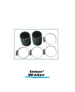 Kit de conexion para panel solar Inter Water