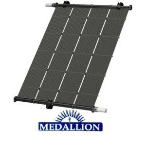 Panel solar para albercas Medallion