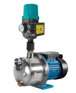 Presurizador Aqua Pak FIX-P10