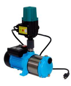 Presurizador Aqua Pak STEP-P10