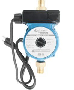 Presurizador Aqua Pak modelo Mini25