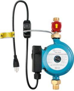 Presurizador Aqua Pak MiniSmart60