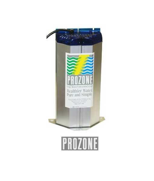 Generador de ozono Prozone PZ4