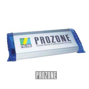 Generadores de ozono y UV