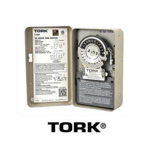 Reloj automatico Tork