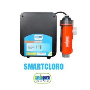 Generador de cloro Panda SmartCloro