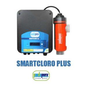 Generador de cloro Panda Plus